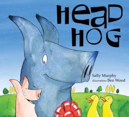 Head Hog