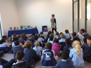 Bookweek 2014