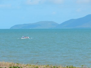 Townsville boat