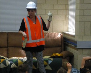 Editing is a lot of hard work - but you shouldn't need a hard hat!
