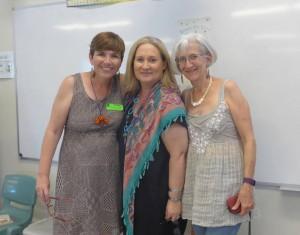 Brisbane Me Sheryl Gwyther Julie G Octber 2015