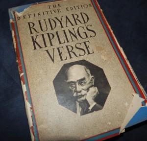 Kipling Book