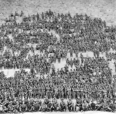 Australian 11th Battalion