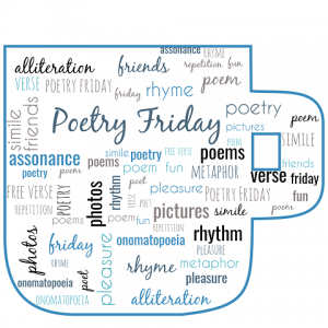 Poetry Friday: The Apostrophiser