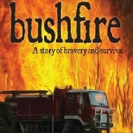 Bushfire<img src=